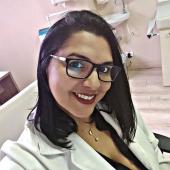 Luciana Cristina de Souza Oliveira